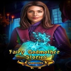 Fairy Godmother Stories Cinderella
