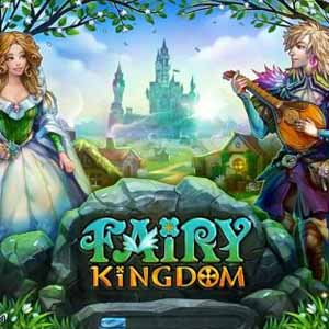 Fairy Kingdom Digital Download Price Comparison