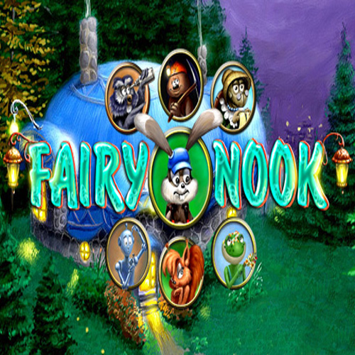Fairy Nook Digital Download Price Comparison