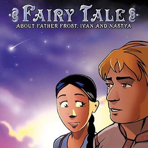 Fairy Tale About Father Frost, Ivan and Nastya Digital Download Price Comparison