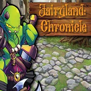 Fairyland Chronicle