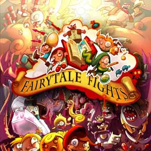 Fairytale Fights XBox 360 Code Price Comparison