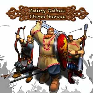 Fairytales Three Heroes Digital Download Price Comparison