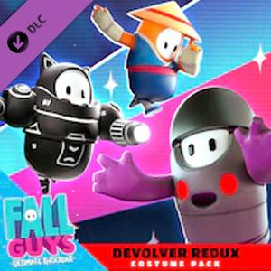 Fall Guys Devolver Redux Pack Ps4 Price Comparison