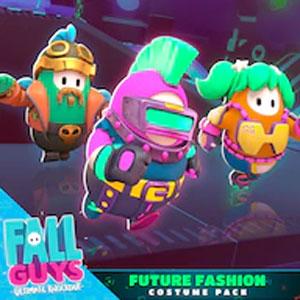 Fall Guys Future Fashion Pack Digital Download Price Comparison