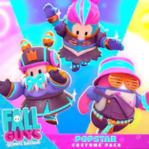 Fall Guys Popstar Pack Ps4 Price Comparison