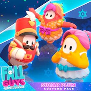 Fall Guys Sugar Plum Pack Ps4 Price Comparison