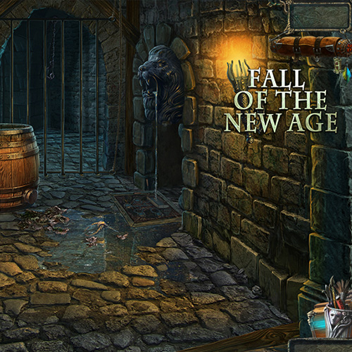 Fall Of The New Age Digital Download Price Comparison