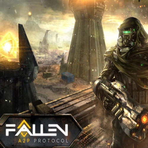Fallen A2P Protocol Digital Download Price Comparison