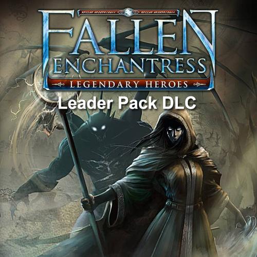 Fallen Enchantress Legendary Heroes Leader Pack DLC Digital Download Price Comparison