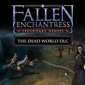 Fallen Enchantress Legendary Heroes The Dead World Digital Download Price Comparison
