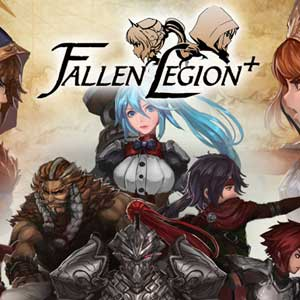 Fallen Legion+ Digital Download Price Comparison
