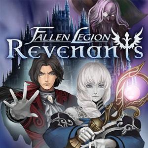 Fallen Legion Revenants Ps4 Digital & Box Price Comparison