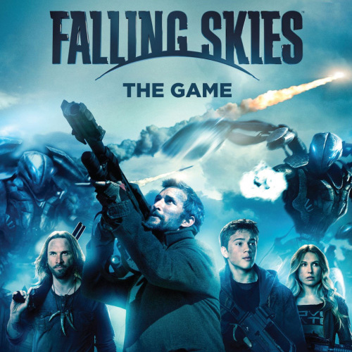 Falling Skies The Game Digital Download Price Comparison