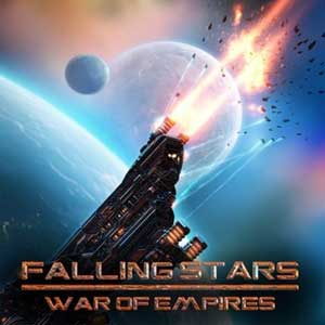 Falling Stars War of Empires Digital Download Price Comparison