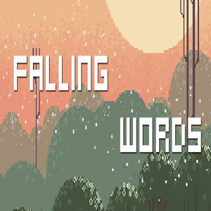 Falling Words Digital Download Price Comparison
