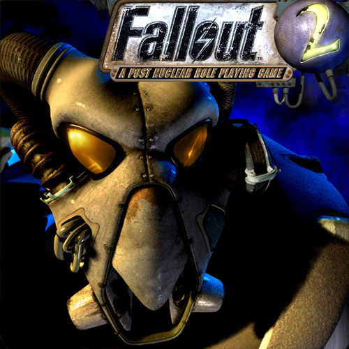 Fallout 2 A Post Nuclear Role Playing Game Digital Download Price Comparison