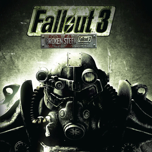 Fallout 3 Broken Steel Digital Download Price Comparison