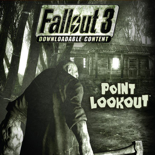 Fallout 3 Point Lookout Digital Download Price Comparison
