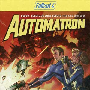 Fallout 4 Automatron Xbox One Code Price Comparison