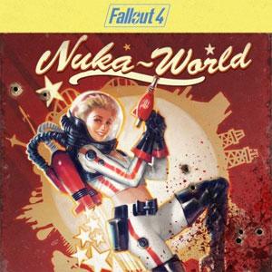 Fallout 4 Nuka-World Ps4 Digital & Box Price Comparison