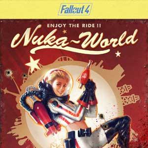 Fallout 4 Nuka-World Xbox One Digital & Box Price Comparison