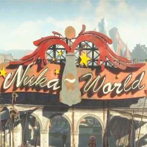 Fallout 4 Nuka World Digital Download Price Comparison