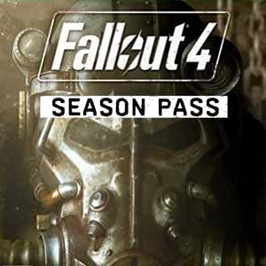 Fallout 4 Season Pass PS4 Code Price Comparison