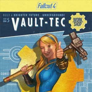 Fallout 4 Vault-Tec Workshop Xbox One Digital & Box Price Comparison
