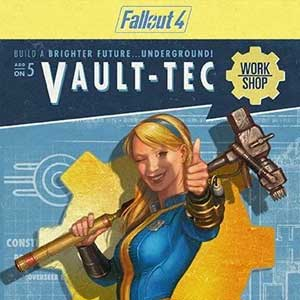 Fallout 4 Vault-Tec Workshop Digital Download Price Comparison