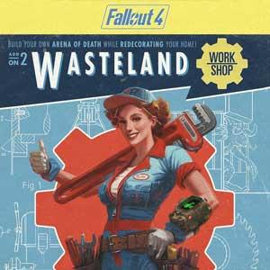 Fallout 4 Wasteland Workshop Digital Download Price Comparison