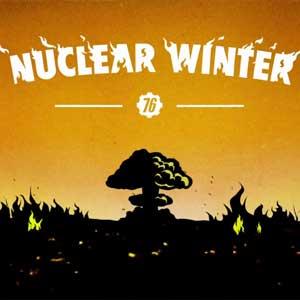 Fallout 76 Nuclear Winter Ps4 Digital & Box Price Comparison
