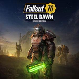 Fallout 76 Steel Dawn Xbox Series Price Comparison