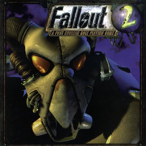 Fallout A Post Nuclear Role Playing Game Digital Download Price Comparison