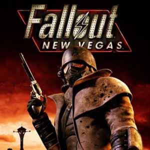 Fallout New Vegas PS3 Code Price Comparison