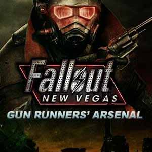 Fallout New Vegas Gun Runners Arsenal Digital Download Price Comparison