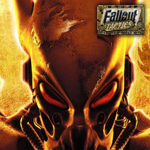 Fallout Tactics Brotherhood Of Steel Digital Download Price Comparison