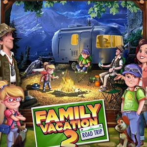 Family Vacation 2 Road Trip Digital Download Price Comparison