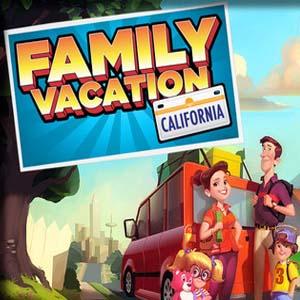 Family Vacation California Digital Download Price Comparison
