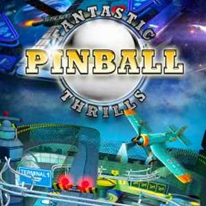 Fantastic Pinball Thrills Digital Download Price Comparison