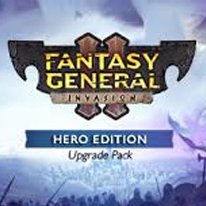 Fantasy General 2 Hero Edition Upgrade Pack