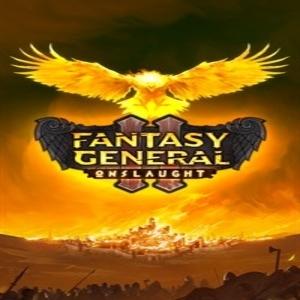 Fantasy General 2 Onslaught