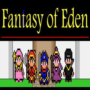 Fantasy of Eden