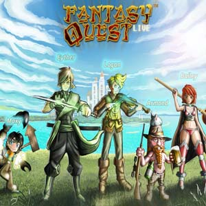 Fantasy Quest Digital Download Price Comparison
