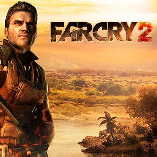 Far Cry 2 PS3 Code Price Comparison