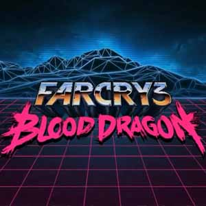 Far Cry 3 Blood Dragon XBox 360 Code Price Comparison