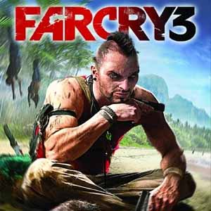 Far Cry 3 PS3 Code Price Comparison