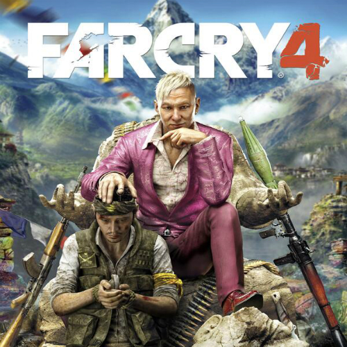 Far Cry 4 Xbox 360 Code Price Comparison
