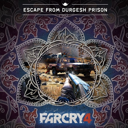 Far Cry 4 Escape from Durgesh Prison Digital Download Price Comparison