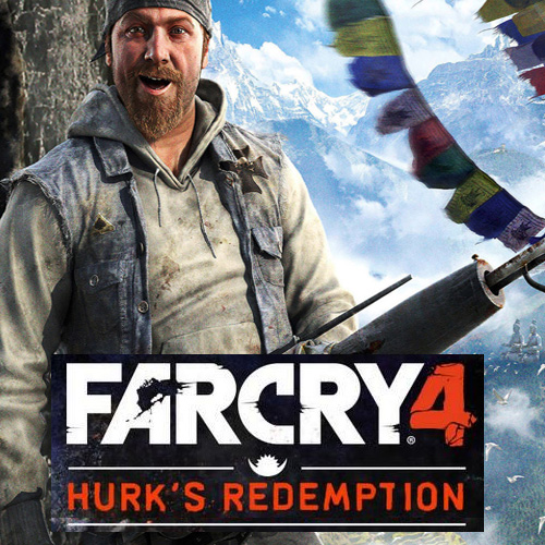 Far Cry 4 Hurks Redemption Digital Download Price Comparison